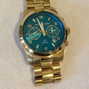 Michael Kors Women's Watch- Limited Edition